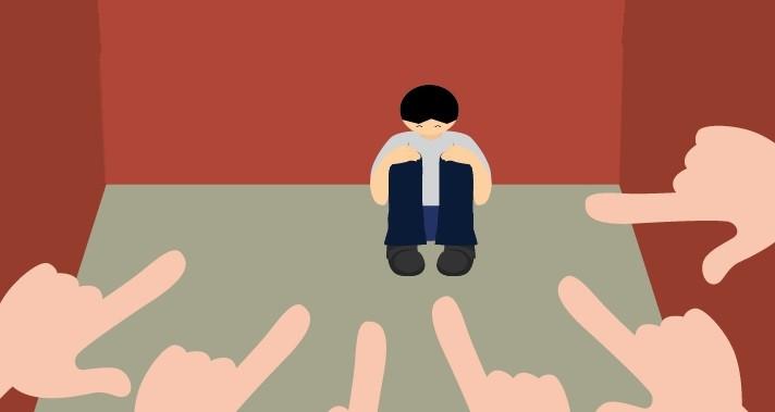 Los 5 tipos de acoso escolar o bullying