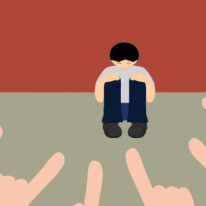 ​Los 5 tipos de acoso escolar o bullying
