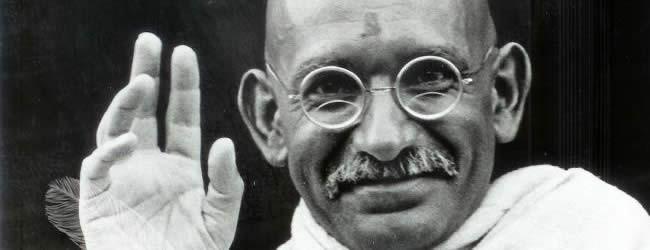 80 Frases De Gandhi Para Entender Su Filosofia De Vida