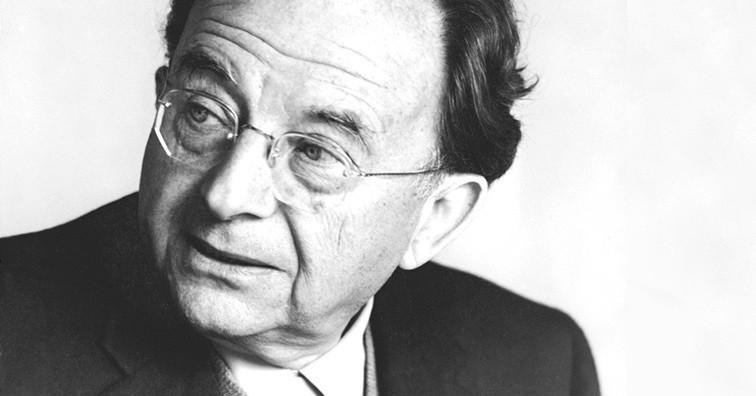 Erich Fromm: biografía del padre del psicoanálisis humanista