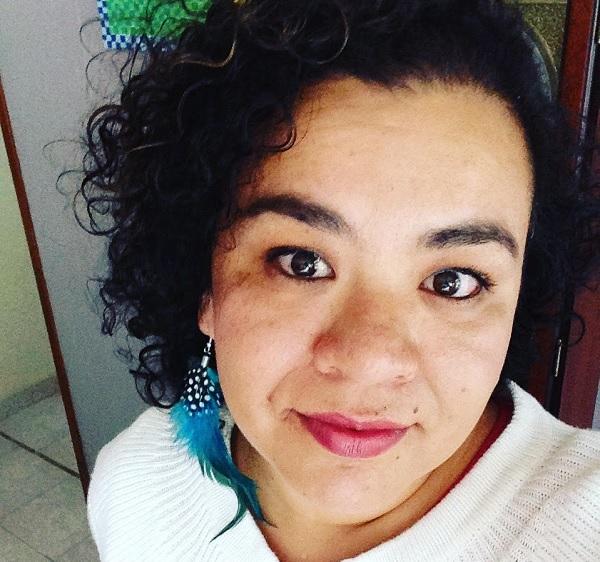 Aline Beatriz Suárez del Real Islas