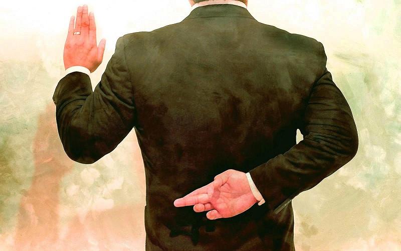 Mentiroso compulsivo psicoanalizado: un caso real