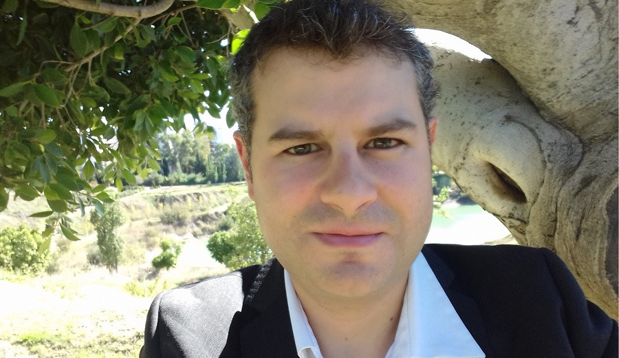 Rubén Camacho