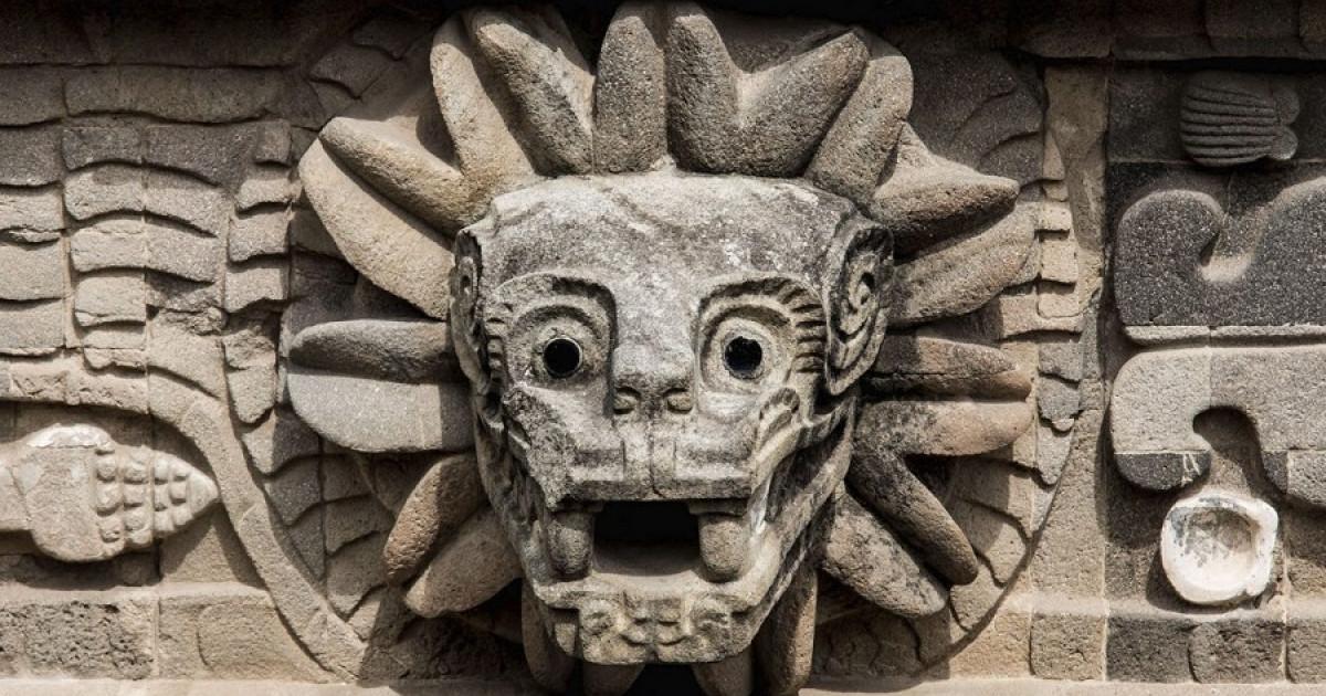 Los 10 Dioses Aztecas Más Importantes
