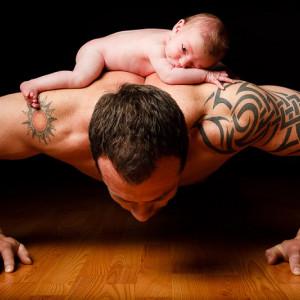 El cerebro del hombre y su adaptación a la paternidad