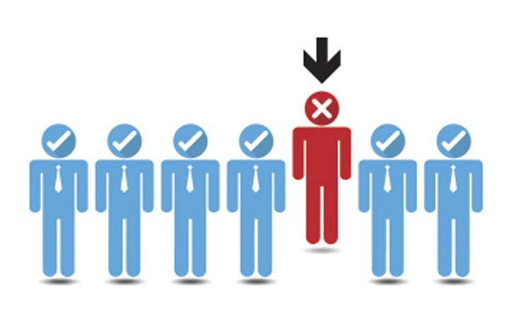 Los 6 tipos de mobbing o acoso laboral