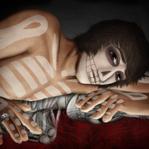 """Síndrome de Cotard"": personas vivas que creen estar muertas"