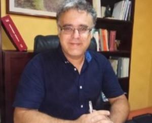 Jesús Castro Rodríguez