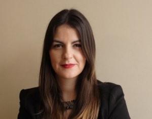 Patricia Sánchez Merino