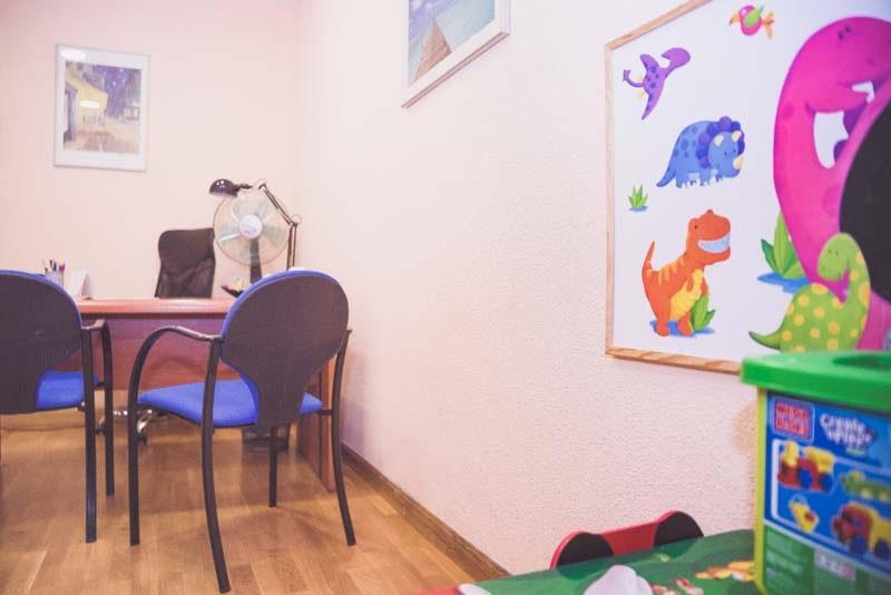 Psicomaster terapia infantil