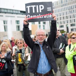 Los desastrosos efectos del Tratado Transatlántico (TTIP)