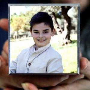 La carta de Diego, el niño de 11 años que se suicidó tras ser víctima de bullying