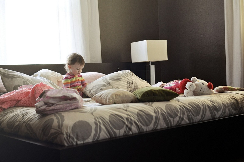 Pedofilia (agresiones sexuales a niños): en la mente del pedófilo