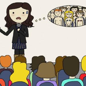 Hablar en público y superar el miedo escénico, en 8 pasos