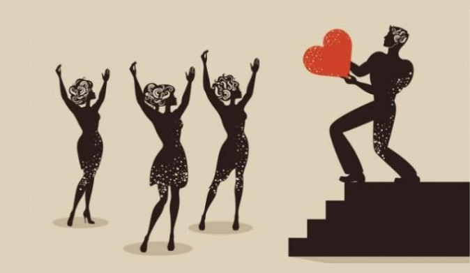poligamia en qu consiste este tipo de matrimonio