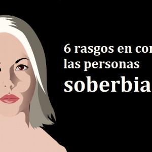 Soberbia: los 6 rasgos en común de las personas vanidosas
