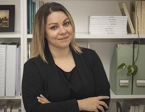 Mirian Martínez Parada