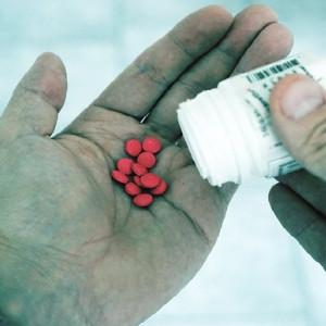 Los trastornos inducidos por drogas y sustancias tóxicas