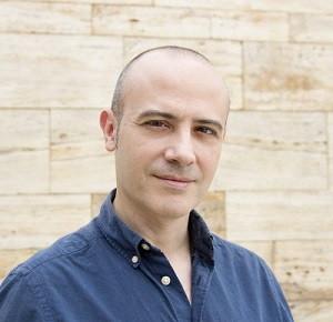 Alejandro García Alamán