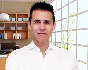 Alberto Hidalgo Ramírez