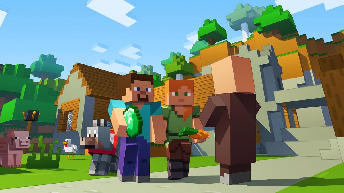 """Los videojuegos """"sandbox"""" y su potencial uso educativo"""