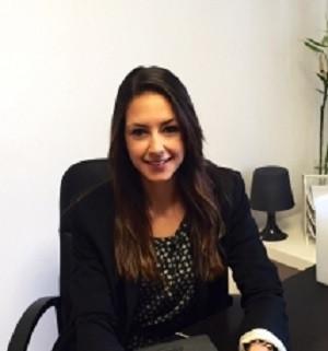 Melania Pérez Ortega
