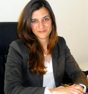 Eva María Aguilar Fernández