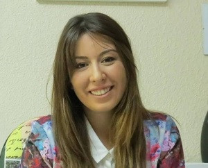 Lourdes García Rubio