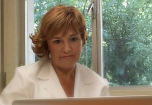 Milagros Gómez Villar