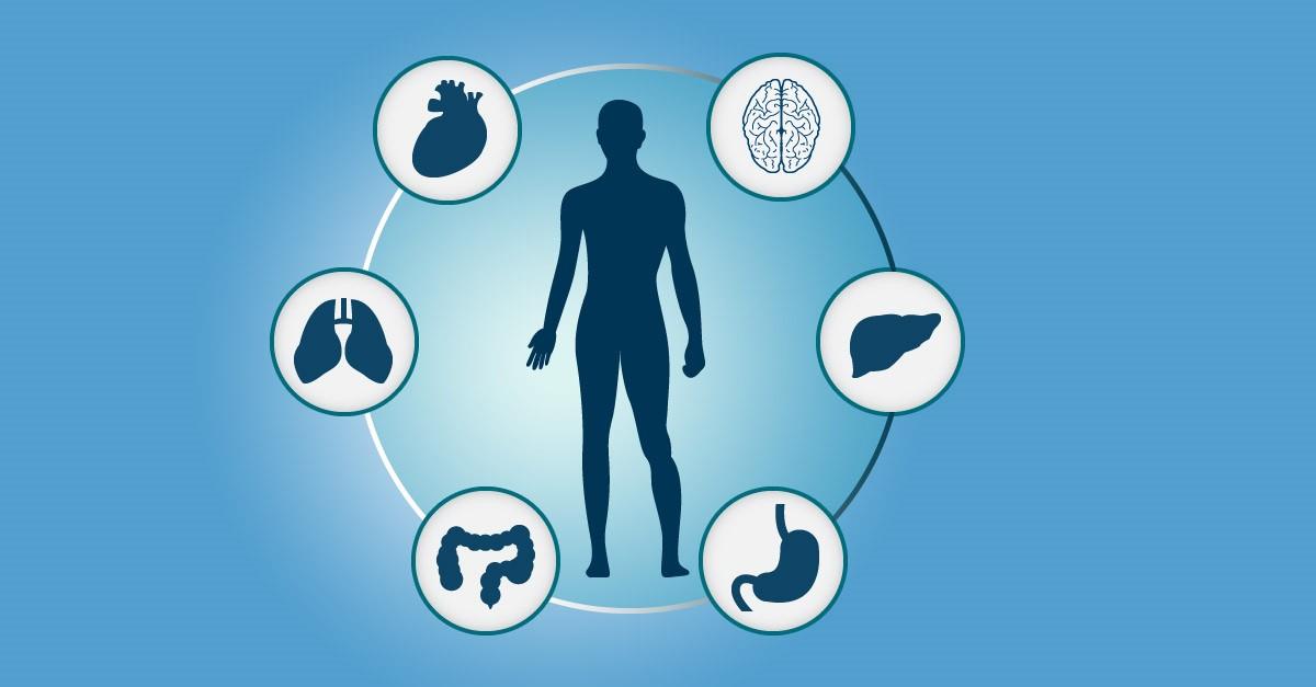 Las diferencias entre síndrome, trastorno y enfermedad