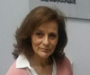 Cristina Ortega Rokiski