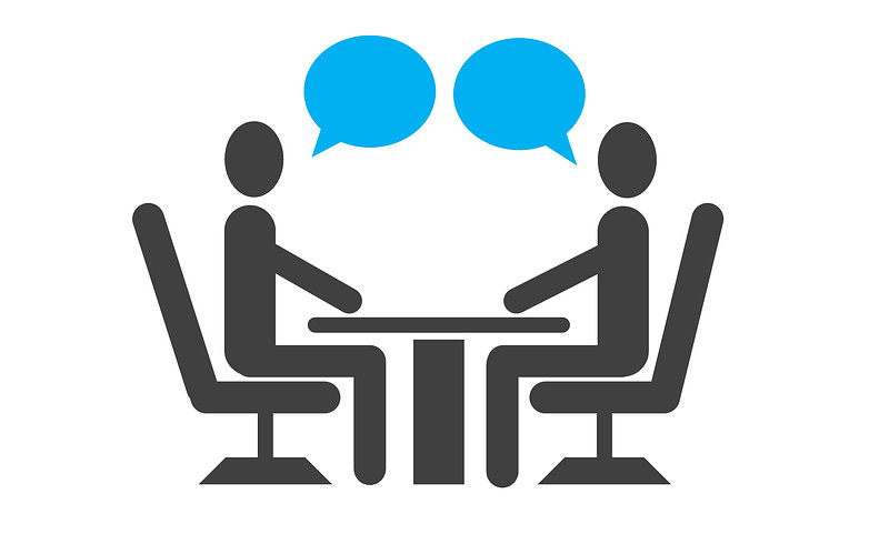 11 gestos prohibidos en una entrevista de trabajo
