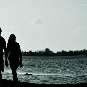 ¿Quién es el jefe o jefa de una relación de pareja?