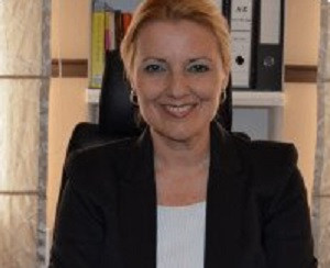 Patricia Haro López