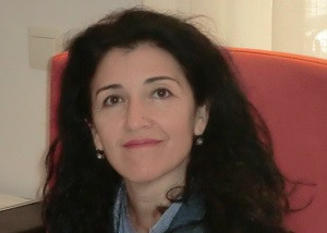 Mª Pilar Bazaga Clavero
