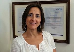 Nuria Gil Herrera