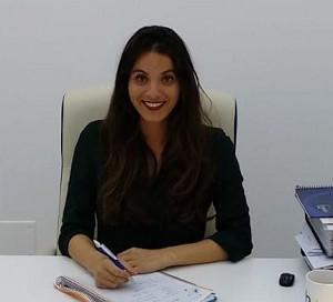 Patricia Garzón Álvarez