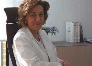 Carmen Ponce de León
