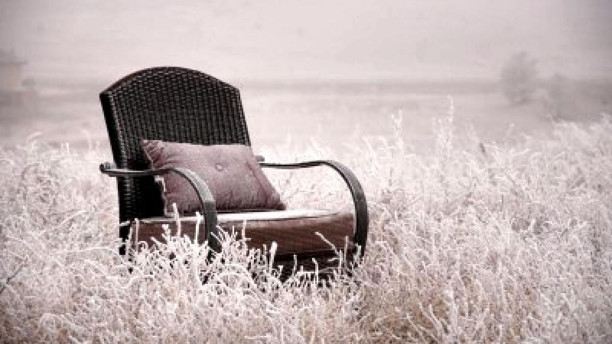 La silla vac a una t cnica terap utica de la gestalt - La silla vacia ...