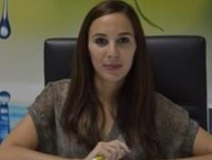 Elena Romero Barrio