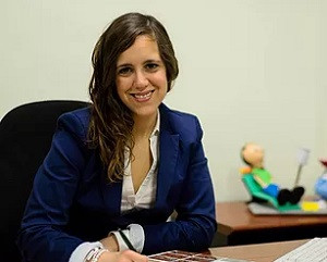 Lourdes Conte Vivas