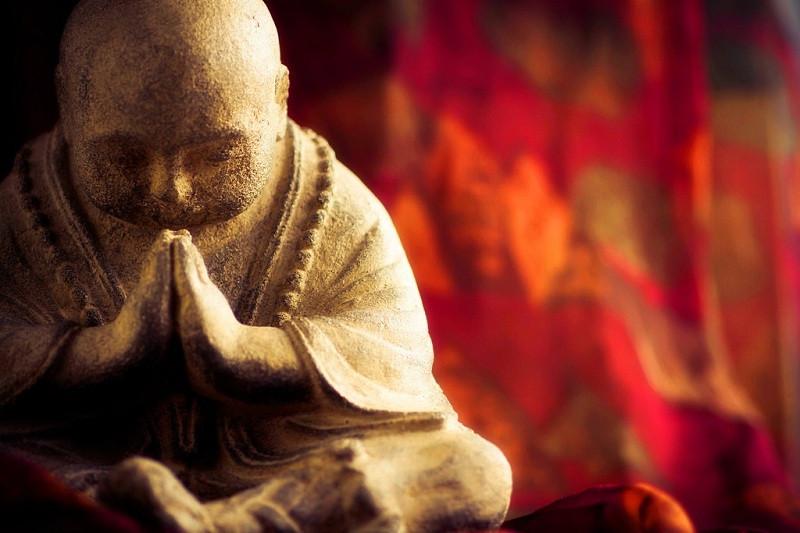 'Namaste': ¿qué significa exactamente?
