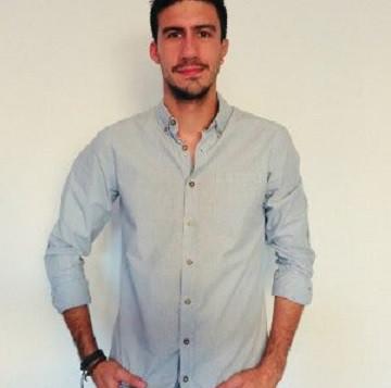 Adrián Muñoz Pozo
