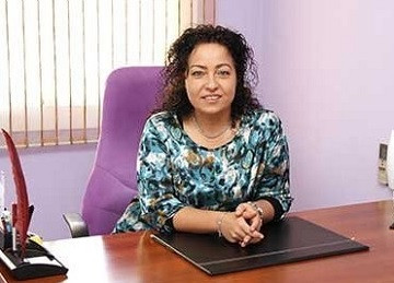 Maria Elena Mariscal