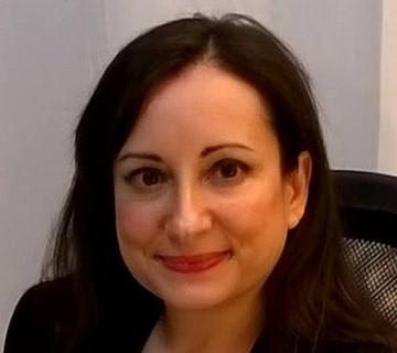 Silvia Asencio