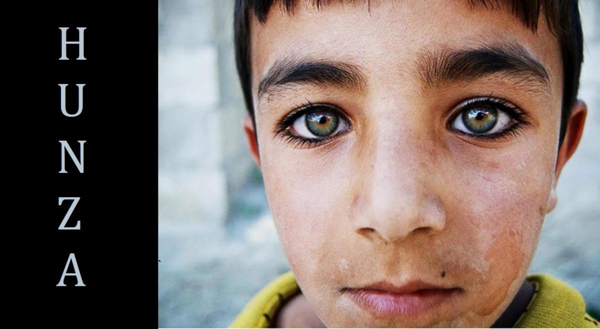 Los Hunza: la tribu oriental de la eterna juventud