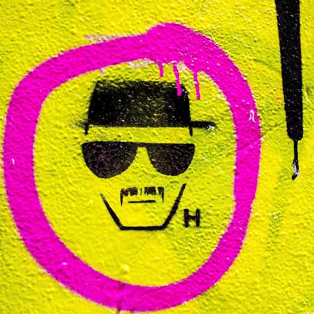 Síndrome Breaking Bad: cuando una persona normal se convierte en Heisenberg