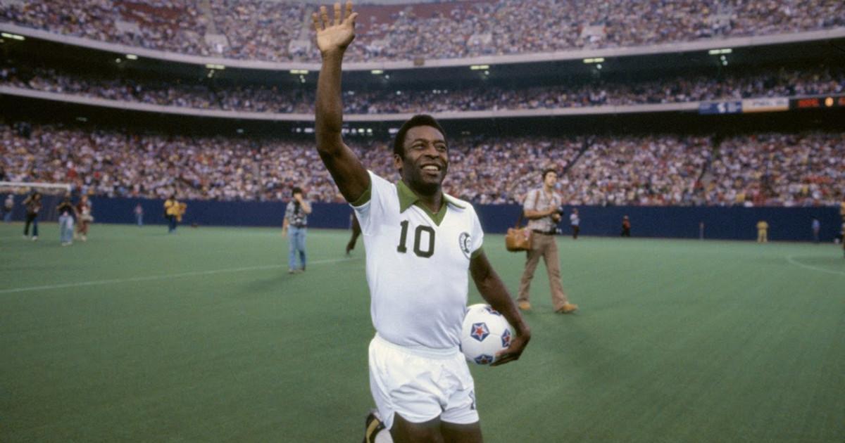 Las 70 Mejores Frases Célebres De Pelé