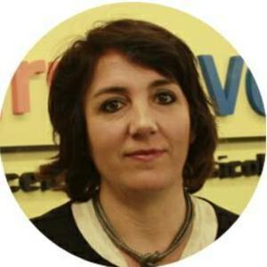 Mª José González Tébar
