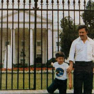 Biografía y personalidad de Pablo Escobar, el narco irreductible